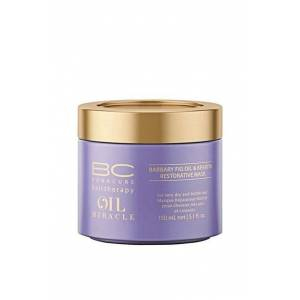 BC Bonacure Oil Miracle Barbary Fig Oil Maske 150 ml