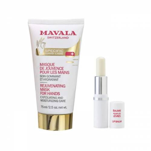 Mavala Rejuvenating Mask For Hands 75ml 440356347