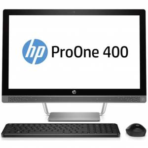 Hp ProOne 440 G3 1KP24EA 23.8 19201080 i3-7100T 4GB 1TB DOS