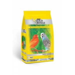 Gold Wings Kuş Kumu 250 gr.