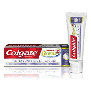 Colgate Total Diş Macunu 75 ml