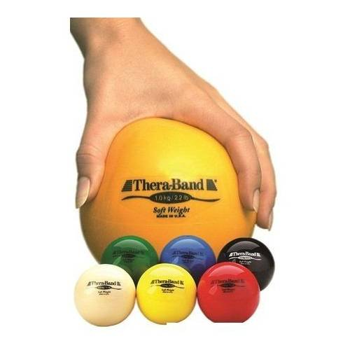Thera-Band Soft Weight 05 kg - ten 440980883