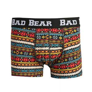 Bad Bear Ikat Boxer COLORED