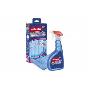 Vileda Magical Sistem Sprey 500 ml  Magic Super Microfiber Bez