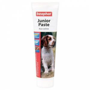 Beaphar Junior Paste Yavru Köpek Vitamin Macun 100 Gr.
