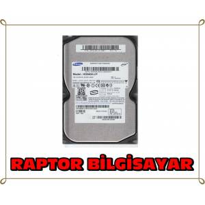 Samsung 80 GB 3.5 7200RPM Sata Masaüstü Pc Hard Disk Sabit Disk