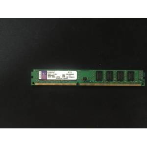 Kingston ValueRam 4GB 1333MHz DDR3 Ram (KVR1333D3N9/4G)