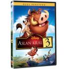 The Lion King 3 Special Edition - Aslan Kral 3 Özel Versiyon (Dvd)  Yeni Film