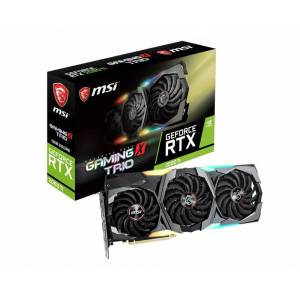 MSI GeForce RTX 2080 Ti Gaming Trio 11GB 352Bit GDDR6