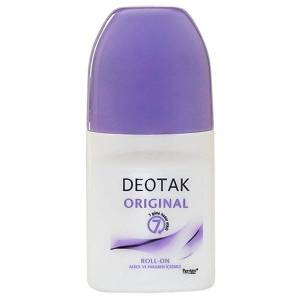 Deotak Original Women Roll-On Deodorant 35 ml