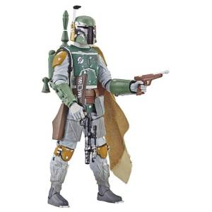 Hasbro Star Wars The Black Series Archive Boba Fett Figure
