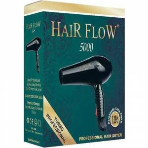 Hair Flow Fön Makinası Mini 2400 W