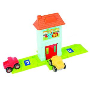 Fisher Price Park Seti 2 Yaş