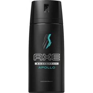 Axe Deodorant Sprey Apollo 150 ml