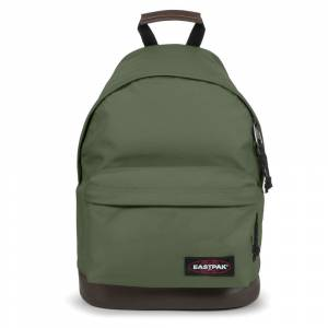 Eastpak Wyoming Current Khaki Sırt Çantası Ek81173T