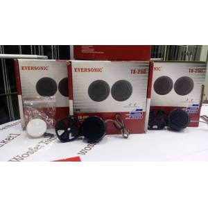 EVERSONİC TS-250 DOME TWEETER