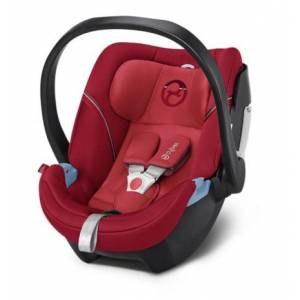 Cybex Aton 5 0-13Kg Ana Kucağı / Rebel Red