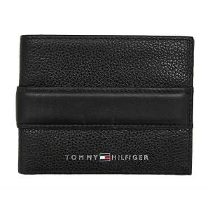 Tommy Hilfiger AM04860-002 Th Downtown Mini Cc Günlük Cüzdan