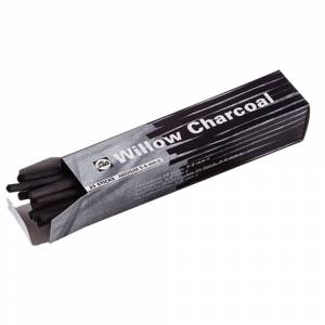 Talens Willow Charcoal Medium 5-6mm 25 Adet