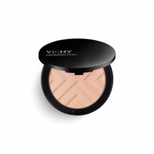 Vichy Dermablend Covermatte 25 Nude Compact Powder Foundation 9.5g