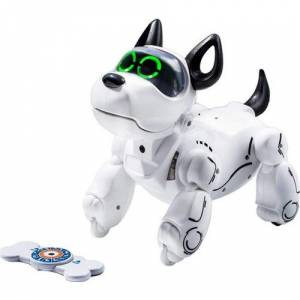 SIL88520 MY PUPPY ROBOT
