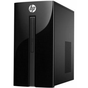 HP Desktop 460-P210NT 4XC03EA i7-7700T 8GB RAM 1TB HDD 2GB Radeon 520 Masaüstü PC