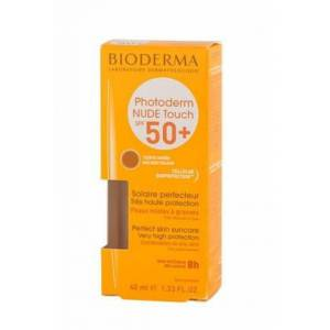 Bioderma Photoderm Nude SPF50Golden 40 ml