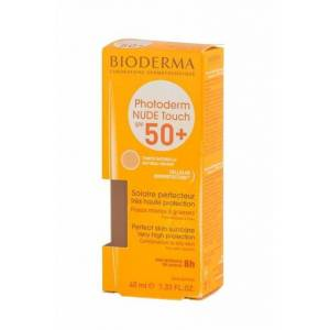 Bioderma Photoderm Nude SPF50Natural 40 ml