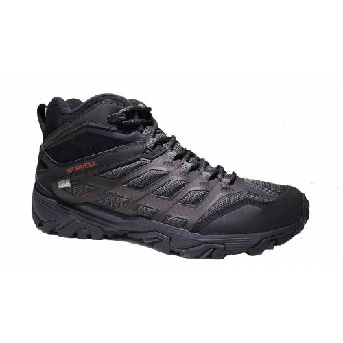 Merrell Moab FST Ice Thermo Siyah J35793 443620170