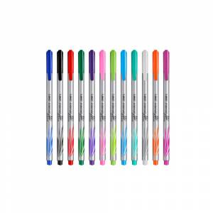 Bic Intensity Medium Liner 12 li Paket