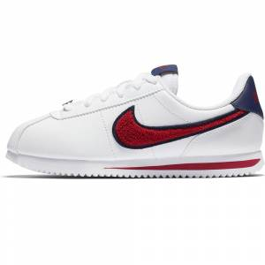 best loved 24b22 f8681 Nike Cortez Basic LTR SE AA3496-100