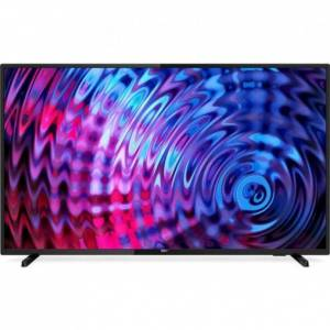 Phılıps 50Pfs5803 126Cm Fullhd Smart Uydulu Led Tv