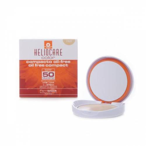 Heliocare Color Oil Free Compact SPF50 Fair 10 g 443766715
