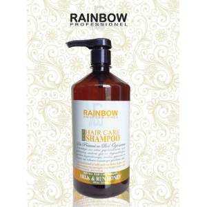 Rainbow SütBal  Şampuan 1000ml