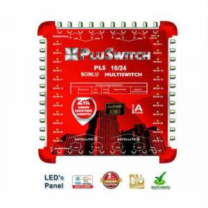 SANTRAL MULTISWITCH 1024 SONLU PLUSWITCH ASTRACOM