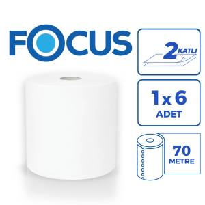 FOCUS OPTIMUM QUICK HAVLU 6x70 METRE