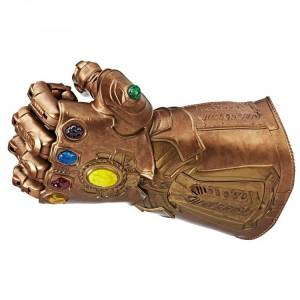 Hasbro Marvel Legends Infinity Gauntlet Articulated