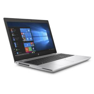 HP 650 G4 i5-8250U 500GB 4GB 15.6 Win 10 Pro Notebook 3ZF94EA