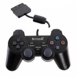 KONTORLAND PS2 ANALOG GAME PAD PS-2001