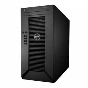 Dell PowerEdge T30 PET30TR1 E3-1225 1x8GB 1x1TB 290W Tower Kasa Sunucu