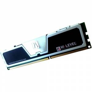 Hi-Level 4GB 1333MHz DDR3 Soğutuculu Ram HLV-PC10600D3/4G