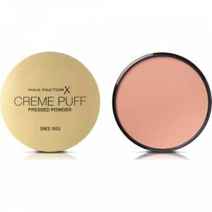 Max Factor Creme Puff Kompakt Pudra 53 Tempting Touch