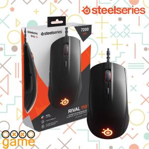 PC Steelseries Rival 110 Oyuncu Mouse