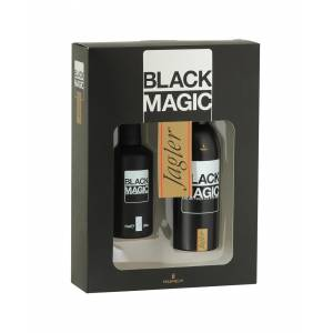 Jagler Black Magic EDT 75ml  Deodorant 150ml Erkek Parfüm Seti