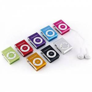 MP3 PLAYER 32 GB MİCRO SD KART GİRİŞLİ MP3 ÇALAR KULAKLIKUSB ŞARZ ALET