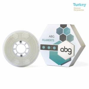 ABG Filament 175 mm Natural ABS