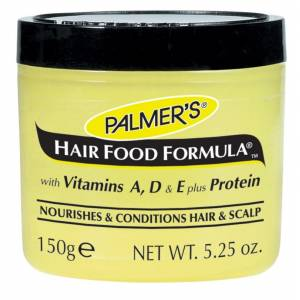 Palmer's  Hair Food Formula  Nourishes Condition 150G