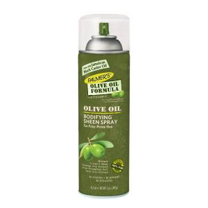 Palmers  Olive Oil Formula  Bodifiying Sheen 465ML