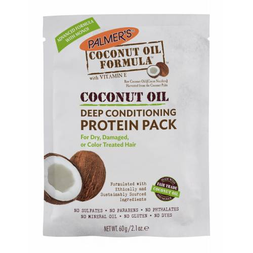 Palmer's  Coconut Oil Deep Conditioning Protein 60G 445752304