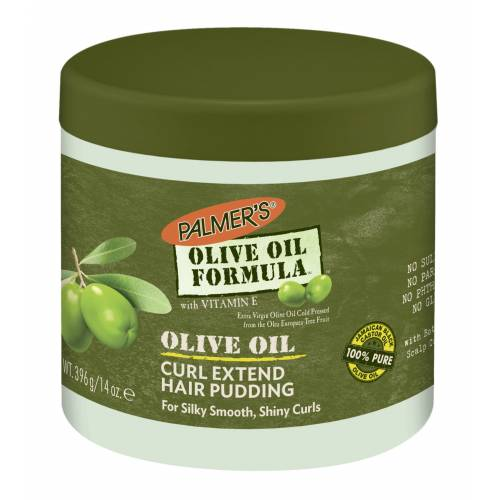 Palmers  Olive Oil F Curl  Extend Hair Puddingg 396G 445752438